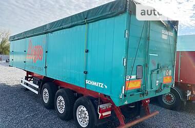 Schmitz Cargobull Gotha 2000 в Виннице