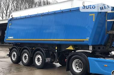 Schmitz Cargobull Gotha 2013 в Житомире