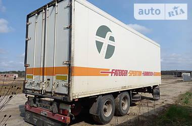Schmitz Cargobull K 1999 в Ковеле