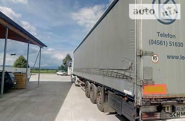 Schmitz Cargobull S01 2001 в Мукачево