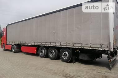 Schmitz Cargobull S01 2006 в Луцке