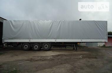 Schmitz Cargobull S01 2004 в Харькове
