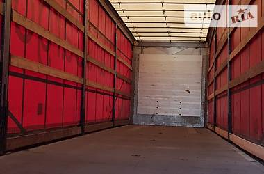 Schmitz Cargobull S01 2014 в Хмельницком