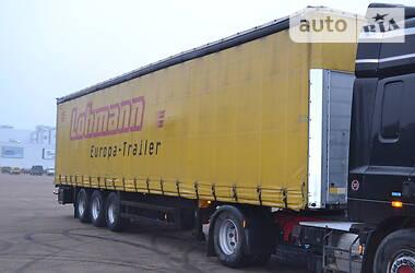 Schmitz Cargobull S01 2003 в Житомире