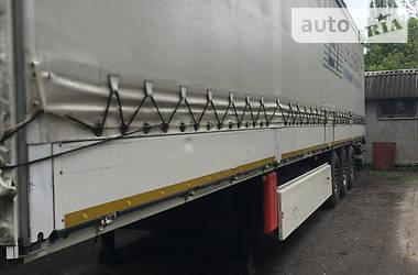 Schmitz Cargobull S01 2013 в Житомире
