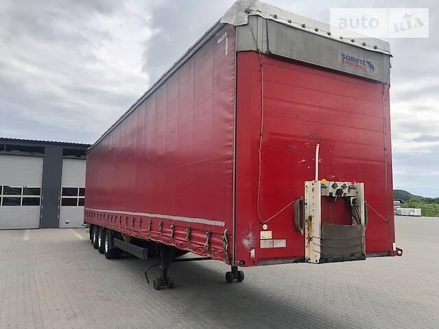 Schmitz Cargobull SAF