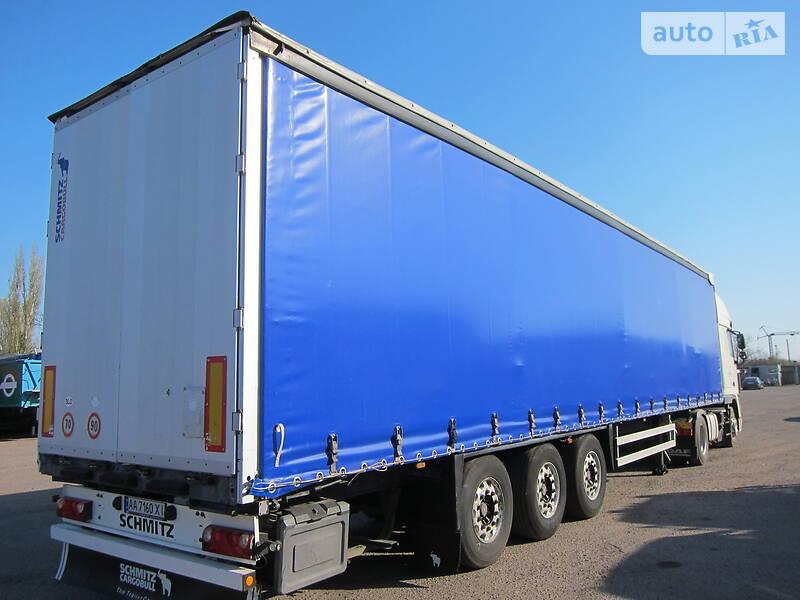 Schmitz Cargobull SAF Evro-3