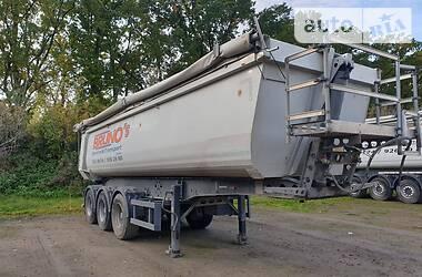 Schmitz Cargobull SAF 2015 в Виннице