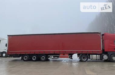 Schmitz Cargobull SAF 2008 в Каменец-Подольском