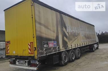 Schmitz Cargobull SAF 2005 в Луцке