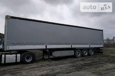 Schmitz Cargobull SAF 2012 в Житомире