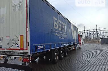 Schmitz Cargobull SAF 2012 в Луцьку