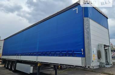 Schmitz Cargobull SAF 2014 в Вінниці