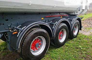 Schmitz Cargobull SAF 2007 в Дубно