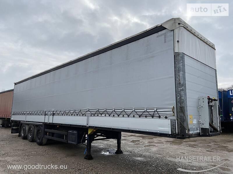 Schmitz Cargobull SCS 24/L13.62BS EB SCS BS