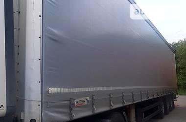 Schmitz Cargobull SCS 2007 в Львове