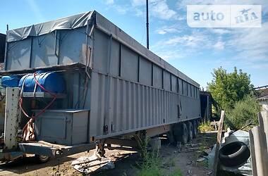 Schmitz Cargobull SCS 1999 в Тетиеве