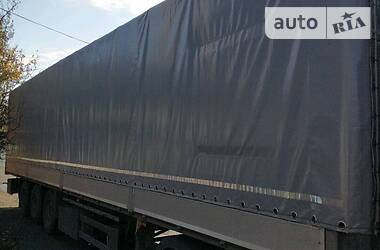 Schmitz Cargobull SCS 2014 в Черкассах
