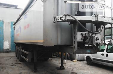 Schmitz Cargobull SKI 2013 в Тячеві