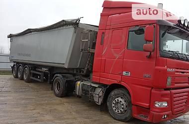 Schmitz Cargobull SKI 2007 в Львове