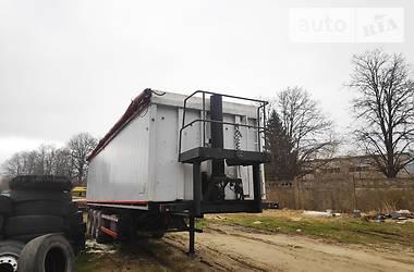 Schmitz Cargobull SKI 2000 в Дрогобыче