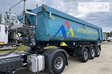 Самосвал полуприцеп Schmitz Cargobull SKI 2011 в Черновцах