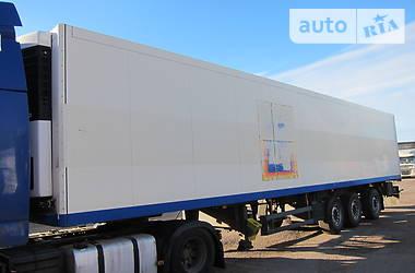 Schmitz Cargobull SKO 24 2001 в Херсоне