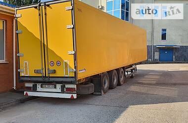 Schmitz Cargobull SKO 24 2000 в Нікополі