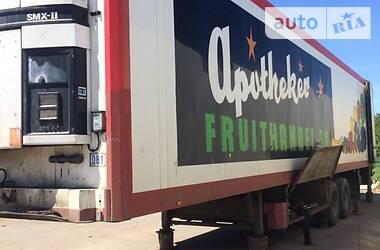Schmitz Cargobull SKO 24 1997 в Виннице