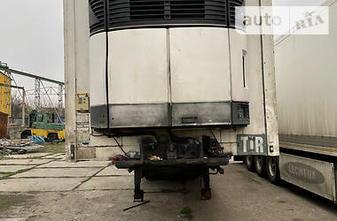 Schmitz Cargobull SKO 24 2000 в Броварах