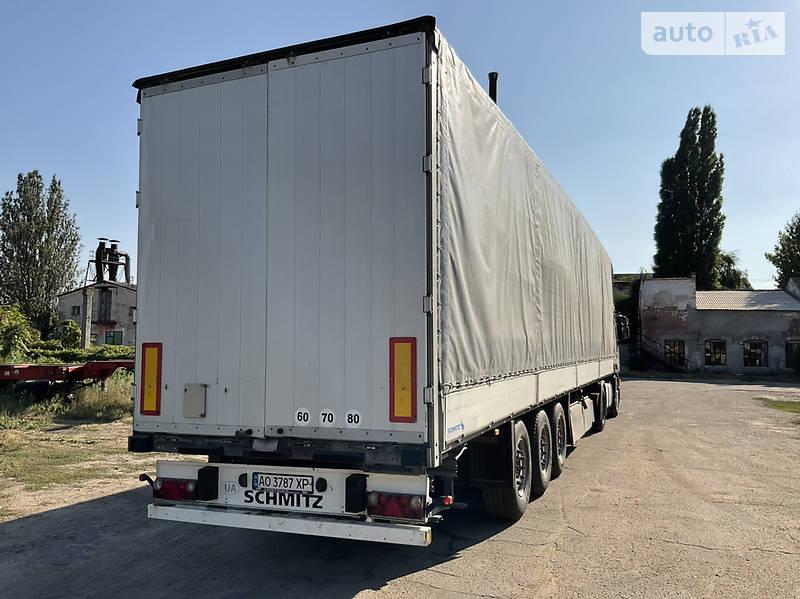 Schmitz Cargobull SKO 24
