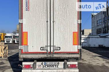 Schmitz Cargobull SKO 2012 в Львове