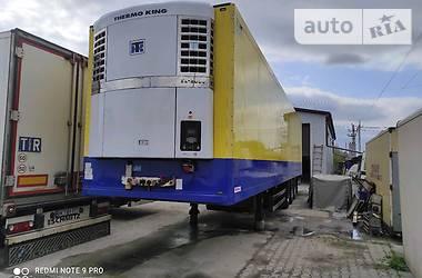 Schmitz Cargobull SKO 2008 в Ровно