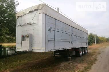 Schmitz Cargobull SO1 1997 в Волчанске