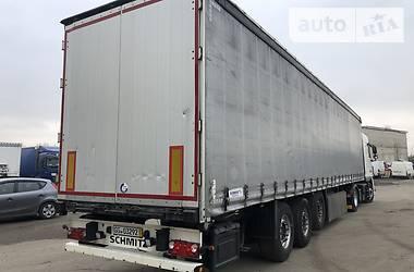 Schmitz Cargobull SO1 2009 в Луцьку