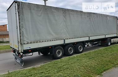 Schmitz Cargobull SPR 2000 в Виннице