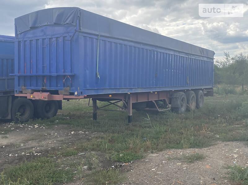 Schmitz Cargobull SPR 2001 в Николаеве
