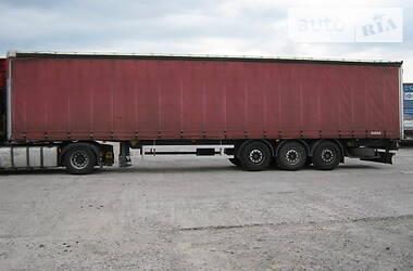 Schmitz Cargobull SPR 2004 в Херсоне