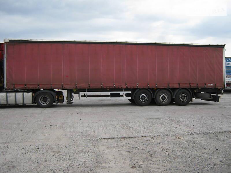 Schmitz Cargobull SPR  24 L13
