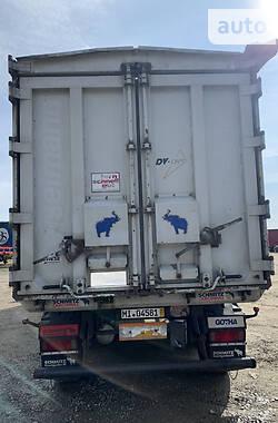 Schmitz Cargobull SPR 2004 в Черновцах