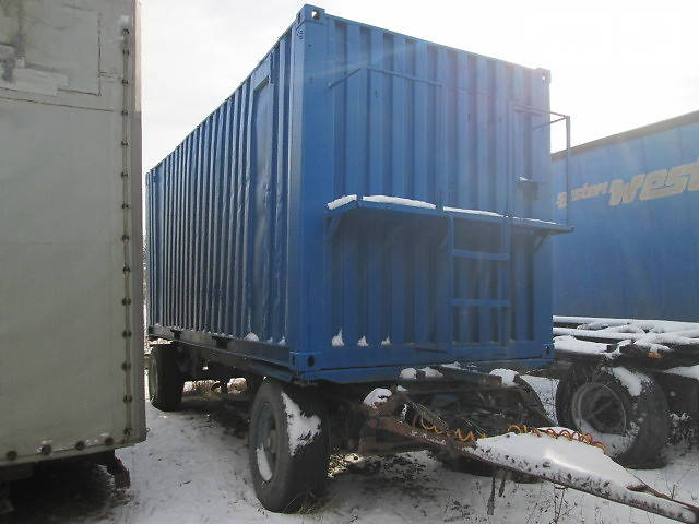 Schmitz Cargobull WF