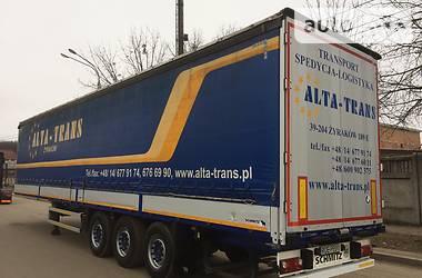 Schmitz Cargobull 2012 в Вінниці