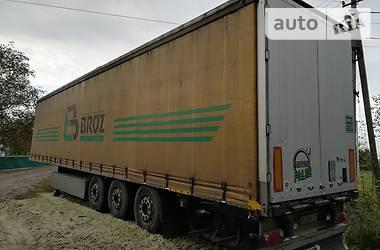 Schmitz Cargobull 2004 в Львове
