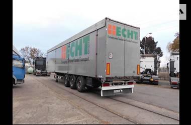 Schmitz Cargobull 2008 в Виннице