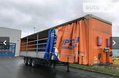 Schmitz Cargobull 2013 в Львові