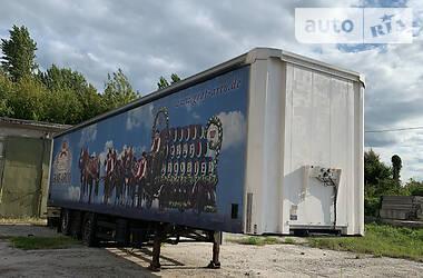 Schmitz Cargobull 2004 в Вольногорске
