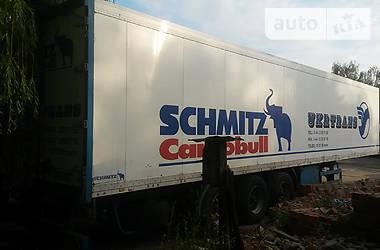 Schmitz SKO 1993 в Чернігові