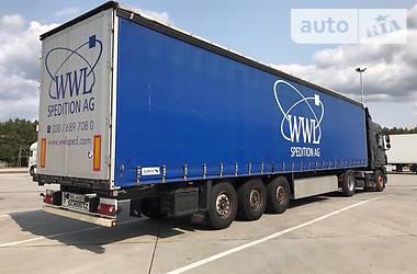 Schmitz SO1 2010 в Виннице