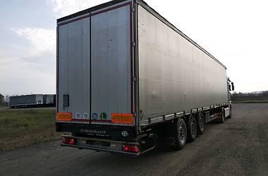 Schwarzmuller SN24 2007 в Иршаве