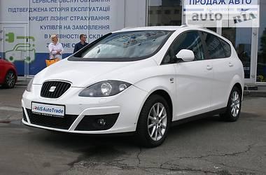 Seat Altea XL 2010 в Киеве